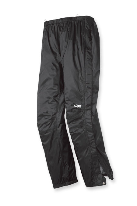 Outdoor Research Rampart Pants Men's (Black)