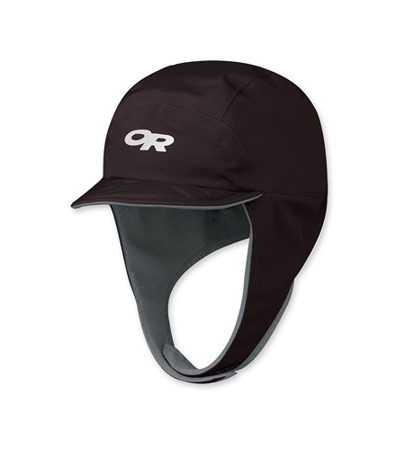 Outdoor Research Rando Cap (Black)