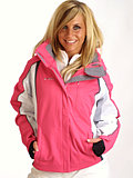Phenix Milky Way Jacket Women's (Pink)