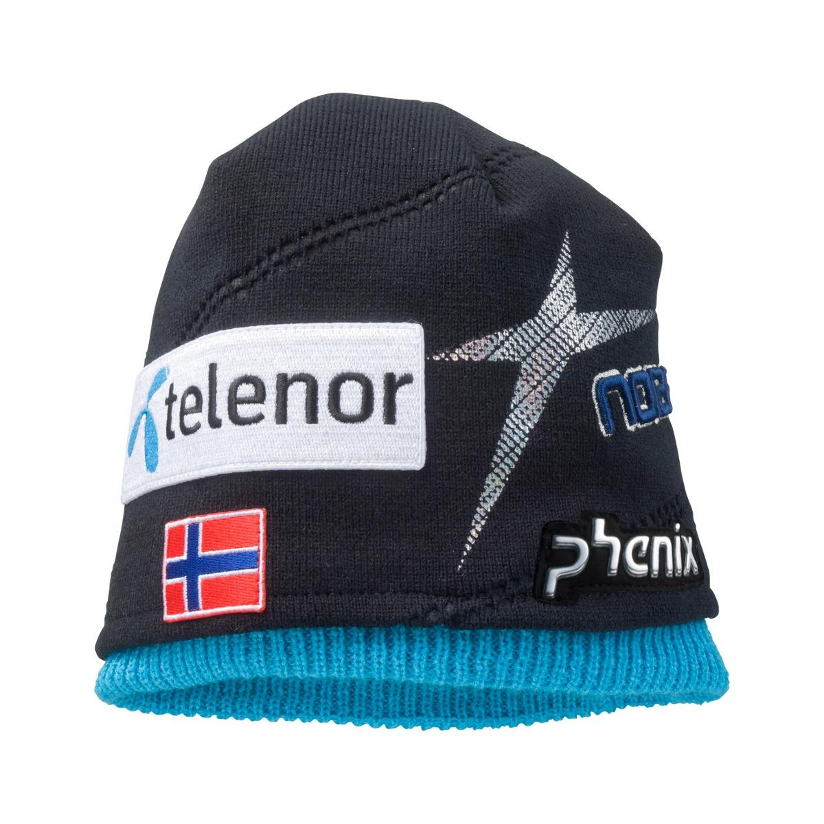 Phenix Norway Alpine Team Knit Hat at NorwaySports.com Archive 1aa9fa6bb3e