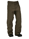 Salomon Cartel Snow Pant Men's