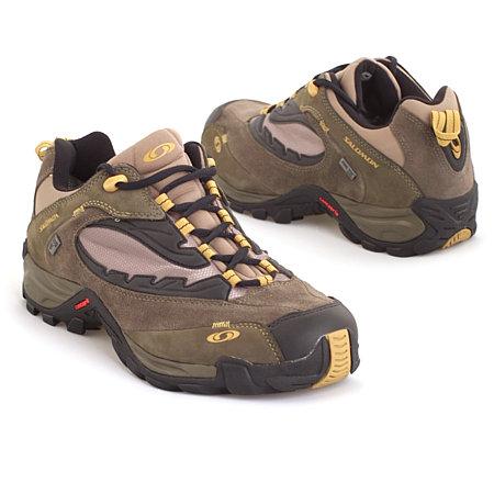 Salomon Elios  Leather Shoe