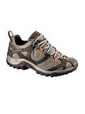 Salomon Exit Sport 2 Light Hiking Shoe Women's (Shrew / Absolute Brown-X)