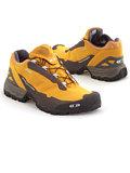 Salomon Fusion X-Mountain Shoes Men's (Caramel / Pewter)