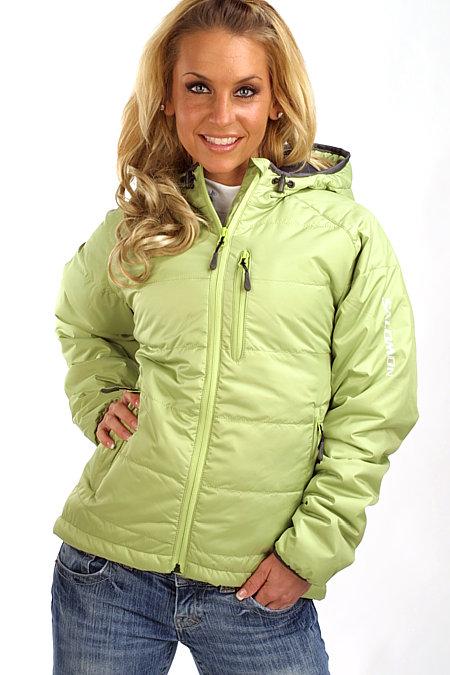 Salomon Keyston Hoodie Jacket Women's (Spring )