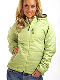 Salomon Keyston Hoodie Jacket Women's