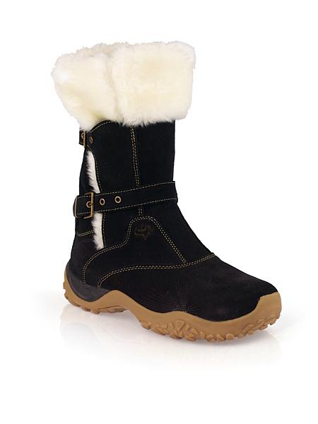 Salomon Lhasa Stylish Winter Boots Women's at NorwaySports