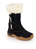 Salomon Lhasa Stylish Winter Boots Women's