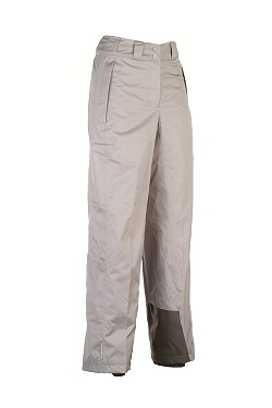 Salomon Pilot Optima Pant Women's (Pewter)