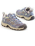 Salomon Puntera 2 Trail Shoes Women's (Cerulean / Pewter)