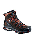 Salomon Quest 4D GORE-TEX Hiking Boots Men's (Oxide-X / Absolute Brown-X)