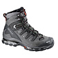 Salomon Quest 4D GORE-TEX Hiking Boots Men's (Autobahn / Black)