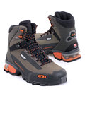 Salomon Revo GCS GTX Trekking Shoes Men's