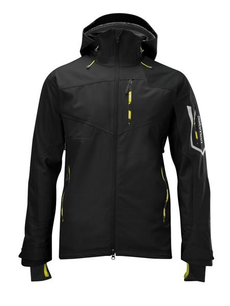 Salomon Sideways 3L Jacket Men's (Black)