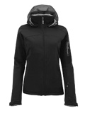 Salomon Snowtrip III 3-in-1 Ski Jacket Women's (Black / Black)