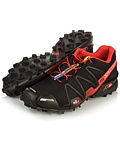 Salomon Speedcross 3 CS Waterproof Trail Shoes Men's