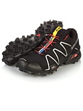 Salomon Speedcross 3 Trail Racing Shoe Men's