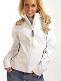 Salomon SPK Jacket Women's (White)