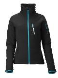 Salomon Supreme FZ PrimaLoft Jacket Women's (Black)