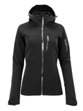 Salomon Velocity II Softshell Ski Jacket Women's