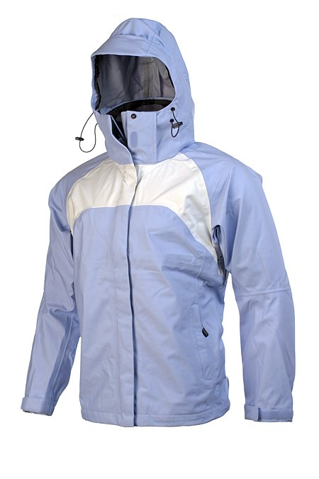 Salomon W's Verse Transfer Jacket Cooley/Cane