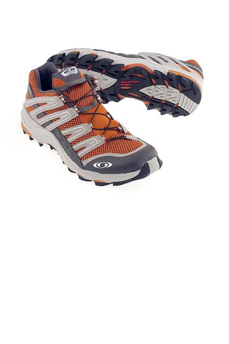 Salomon XA Comp 2 Trail Runner Men's (Tetanus / Autobahn)