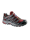 Salomon XA Comp 3 GTX Trail Shoes Women's (Maple / Detriot)