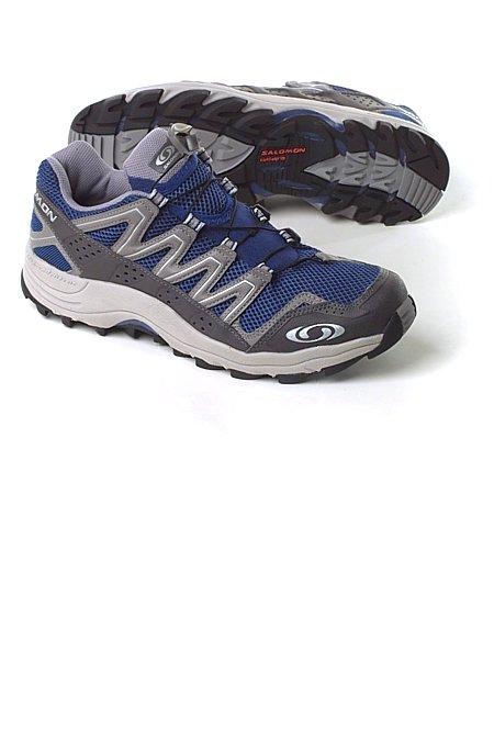 Salomon XA Comp Trail Running Shoes M's Blue