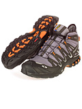 Salomon XA Pro 3D Mid GTX Ultra Men's (Detroit / Black / X Orange)