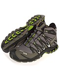 Salomon XA Pro 3D Mid GTX Ultra Men's (Swamp / Black / Grass-X)