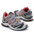Salomon XA Pro 3D Trail Runners Men's (Pewter / Asphalt)
