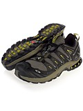 Salomon XA Pro 3D Ultra 2 Trail Running Shoes Men's (Swamp / Black / Moss)