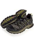 Salomon XA Pro 3D Ultra 2 Trail Running Shoes Men's (Swamp / Black / Moss)