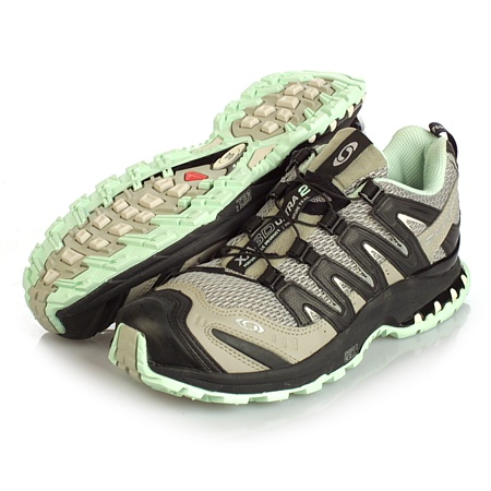 Salomon XA Pro 3D Ultra 2 Trail Running Shoes Women's (Titanium