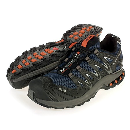 Salomon XA Pro 3D Ultra 2 Wide Trail Running Shoes Men's (Deep B