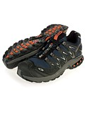 Salomon XA Pro 3D Ultra 2 Wide Trail Running Shoes Men's (Deep Blue / Black / Sunset-X)