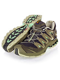 Salomon XA Pro 3D Ultra Trail Running Shoe Women's