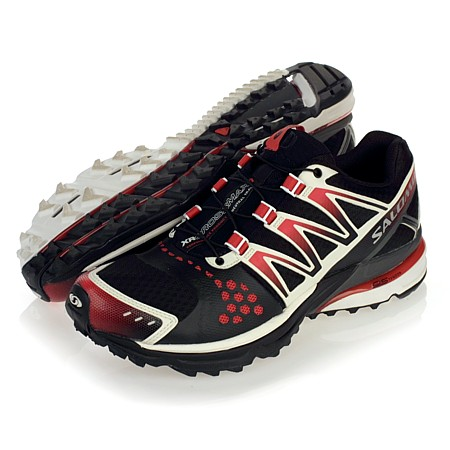 Salomon XR Crossmax Neutral Trail Running Shoes Men's (Black / C