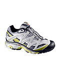 Salomon XT Wings GTX Trail Running Shoe Men's (Aluminum / Black / Moss)