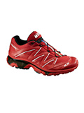 Salomon XT Wings S-Lab Running Shoes Men's (Bright Red)