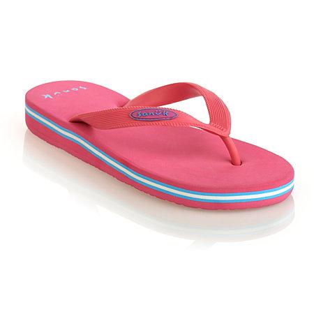 Sanuk Lido Sandals Women's (Hot Pink)