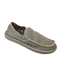 Sanuk The Vagabond Sandals Men's (Moss)