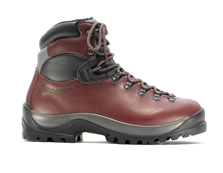 Scarpa SL M3 Backpacking Boot Men's (Bourdeaux)