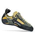 Scarpa Techno Climbing Shoe Men's (Ginko)