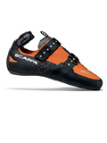 Scarpa Veloce Climbing Shoe Men's (Orange)