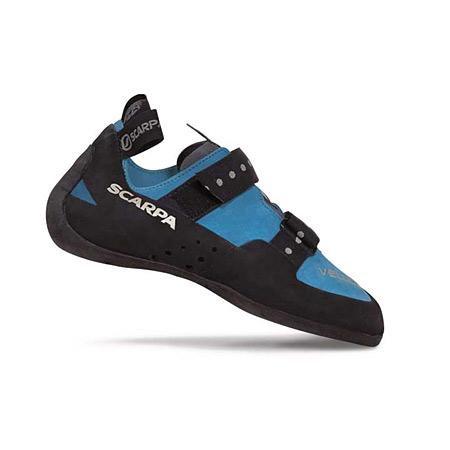 Scarpa Veloce Climbing Shoe Women's (Lavender)