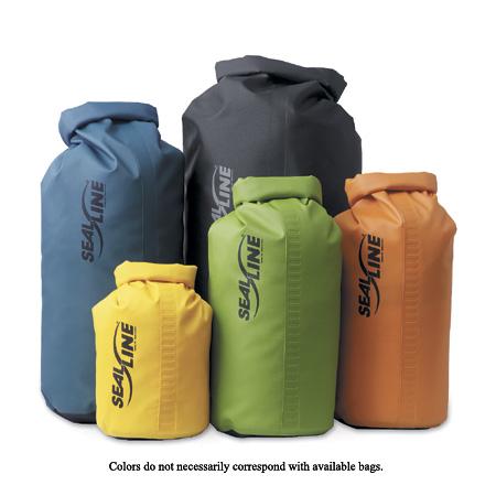 SealLine Baja Dry Bag (Orange 5 Liter)