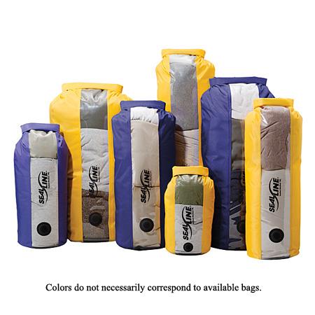 SealLine Kodiak Window Dry Bag (20 Liter)
