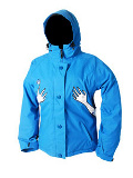 Sessions B4BC Jacket Women's