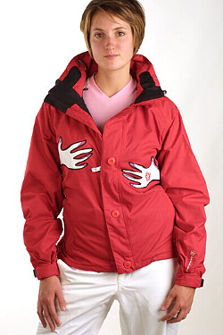 Sessions B4BC Madonna Jacket Women's